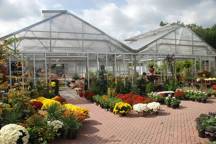 their rimol greenhouses not only provide a place to grow produce but welcoming retail environments too - Rimol Greenhouse Of Photos