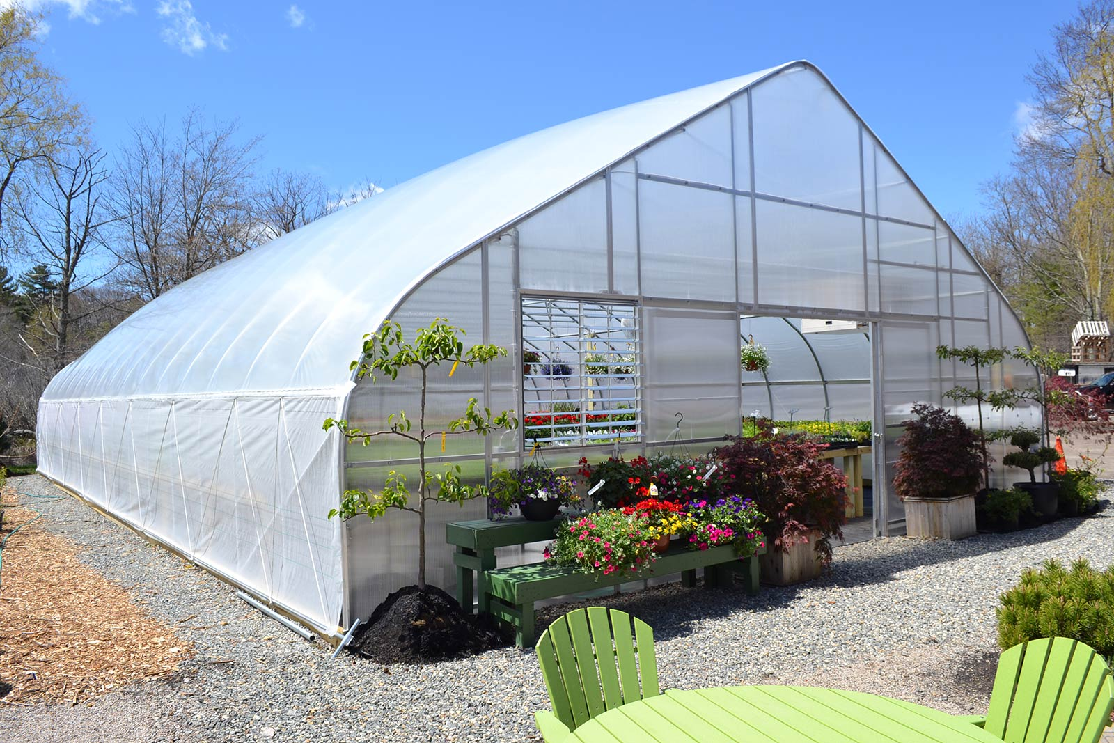 Greenhouses For Sale Stunning Design Residential