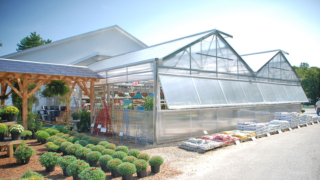 rimol greenhouse systems the greenhouse of choice for osbornes agway - Rimol Greenhouse Of Photos