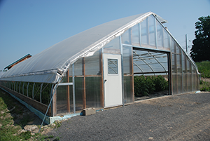 our unique truss support system is designed to double the strength of every bow rimol greenhouses are built to last - Rimol Greenhouse Of Photos