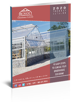 Rimol product catalog cover