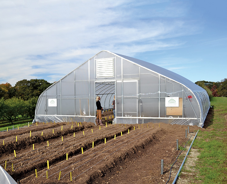 innovation superior design mobility inspiring children to garden the moving greenhouse